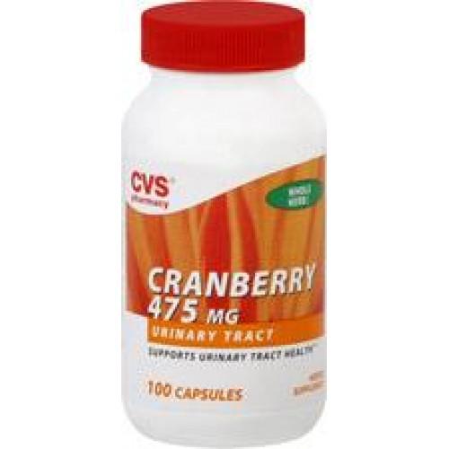 c u00e1psulas de cranberry cvs